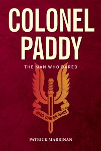 Colonel Paddy cover.indd